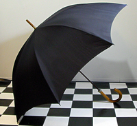 Peerless & FOX Stick Umbrella