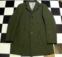 Sophnet Harris Tweed  Jacket