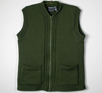 Summit Sports Wool Vest