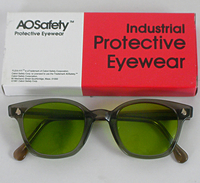 AO Safety Sunglasses 48