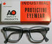AO Safety Z87 48/24 Custom