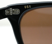 USS Military Sunglasses 50/22
