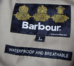 Barbour HOODED BEDALE