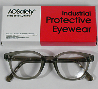 AO Safety Z87 48 Custom
