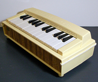 Rosko Portable Organ