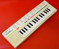 Casio Tone Bank SA-1 in White