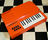 Bontempi Junior 4.258