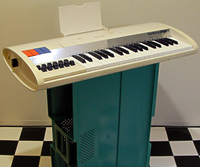 Bontempi POP3 3712.4 with Stand