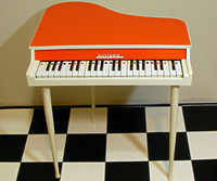 Bontempi Toy Piano PNS 24