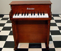 Schoenhut 25 keys Toy Piano