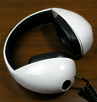 Zenith Headphone