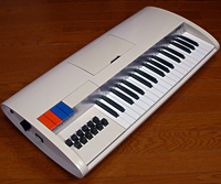 Bontempi POP3 Custom