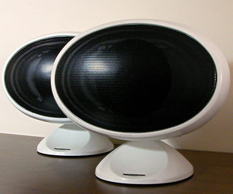 Panasonic Home Speaker CJ-18SEU