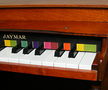 Jaymar 25 Keys Toy Piano