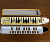 Hohner melodica student