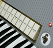 Farfisa Transicord Custom