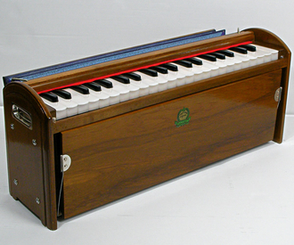 Indian Travel Harmonium