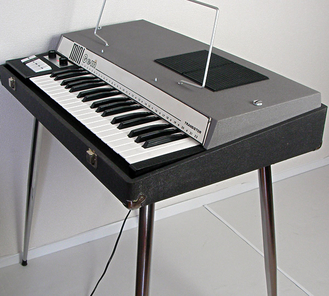 Gem mini Organ
