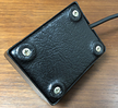 Ace Tone Foot Switch Black