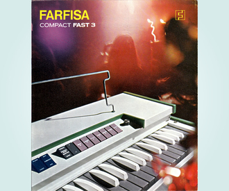 Farifisa FAST3 Catalogue